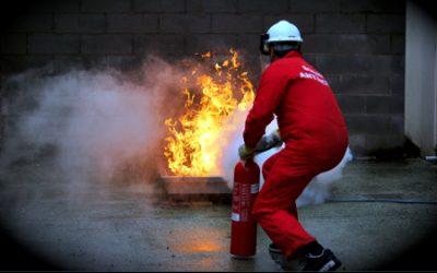 Agg. Antincendio medio e basso rischio