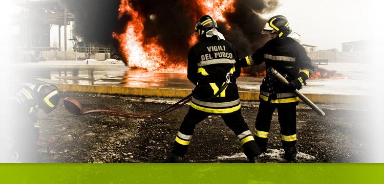 Rinnovo certificato prevenzione incendi  C.P.I.