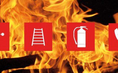 Progettazioni nuove ed integrate per il rilascio di certificati di prevenzione incendi