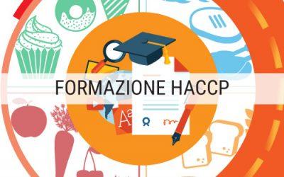 OTTOBRE 2018 Corso di Formazione per addetto alla manipolazione degli alimenti – HACCP base