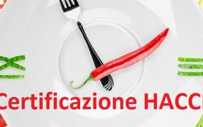 MARZO 2018 Corso di Formazione per addetto alla manipolazione degli alimenti – HACCP base